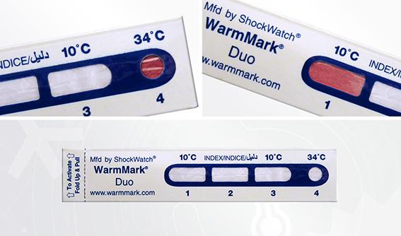 WarmMark Duo