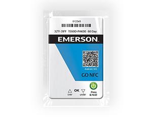Enregistreur de température GO NFC