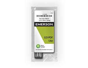 Enregistreur de température GO PDF Lite