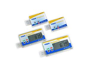 Enregistreur de température MSR Budgetline