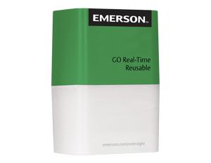 Enregistreur connecte GO Real Time Reusable