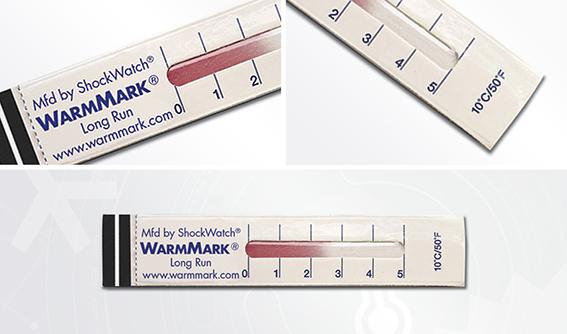 WarmMark Long Run