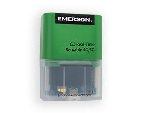 Enregistreur de température connecté GO REAL TIME REUSABLE 4G/5G
