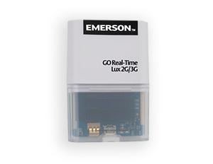 Enregistreur de température connecté GO REAL TIME LUX 2G/3G